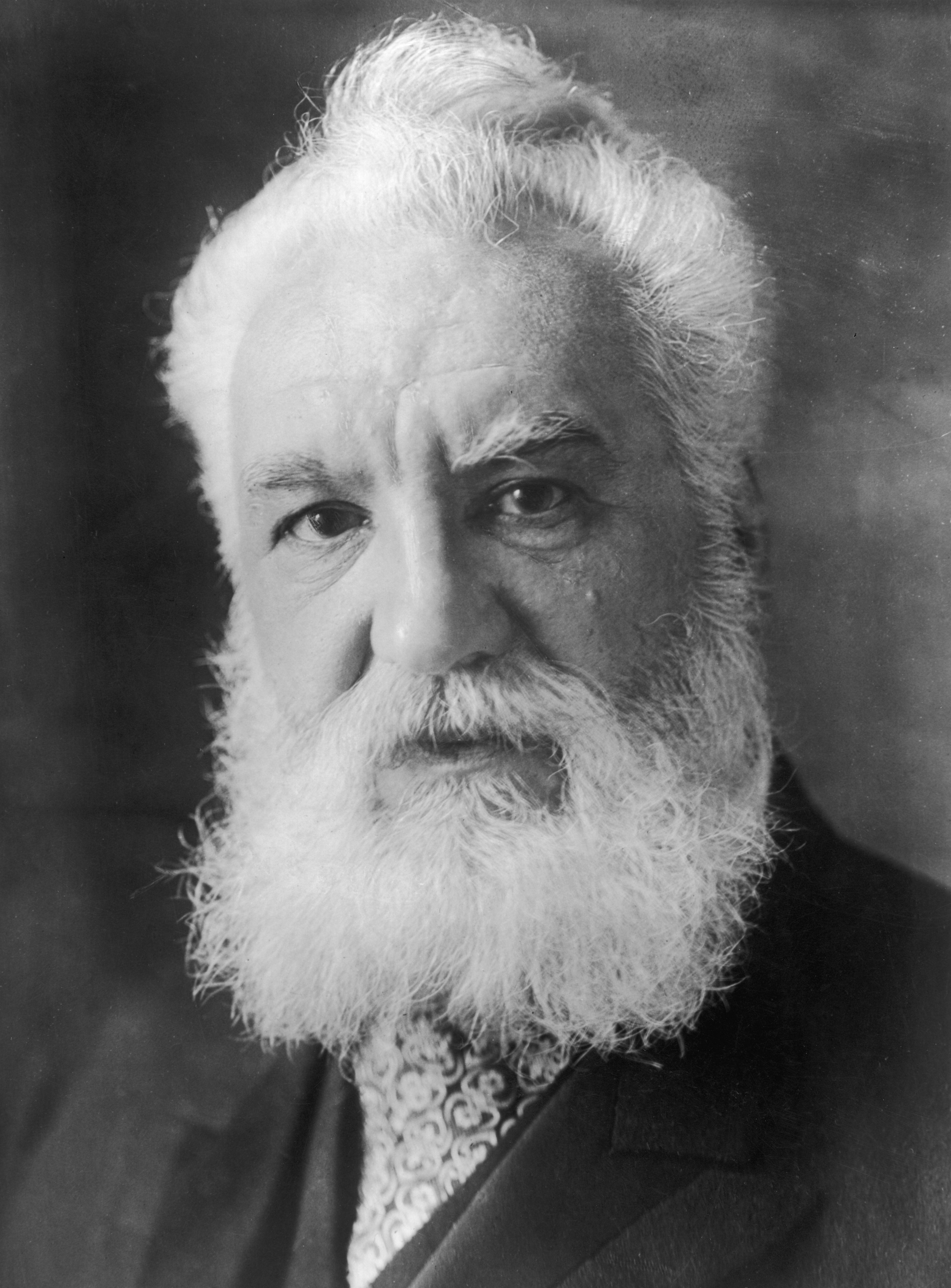 Books About Alexander Graham Bell