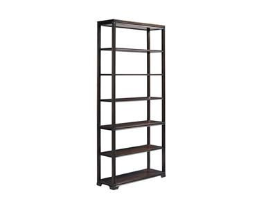 Shop For Stanley Furniture Broad Street Bookcase 302 15 19 And