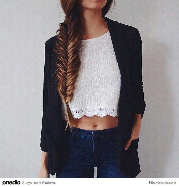 Hair .. plait ◇◆◇