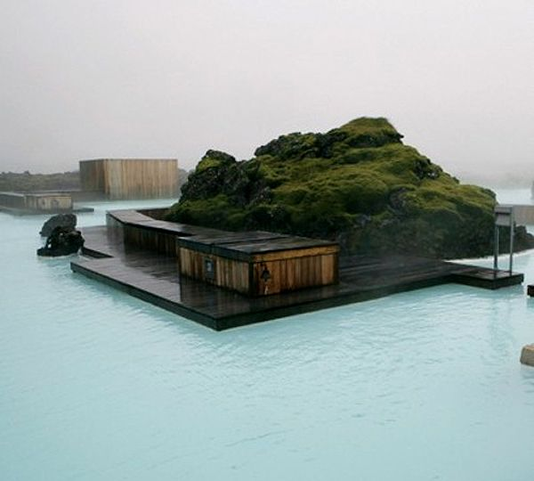 The Hauntingly Beautiful Blue Lagoon Spa In Iceland As Shared By Anthology Mag Blog