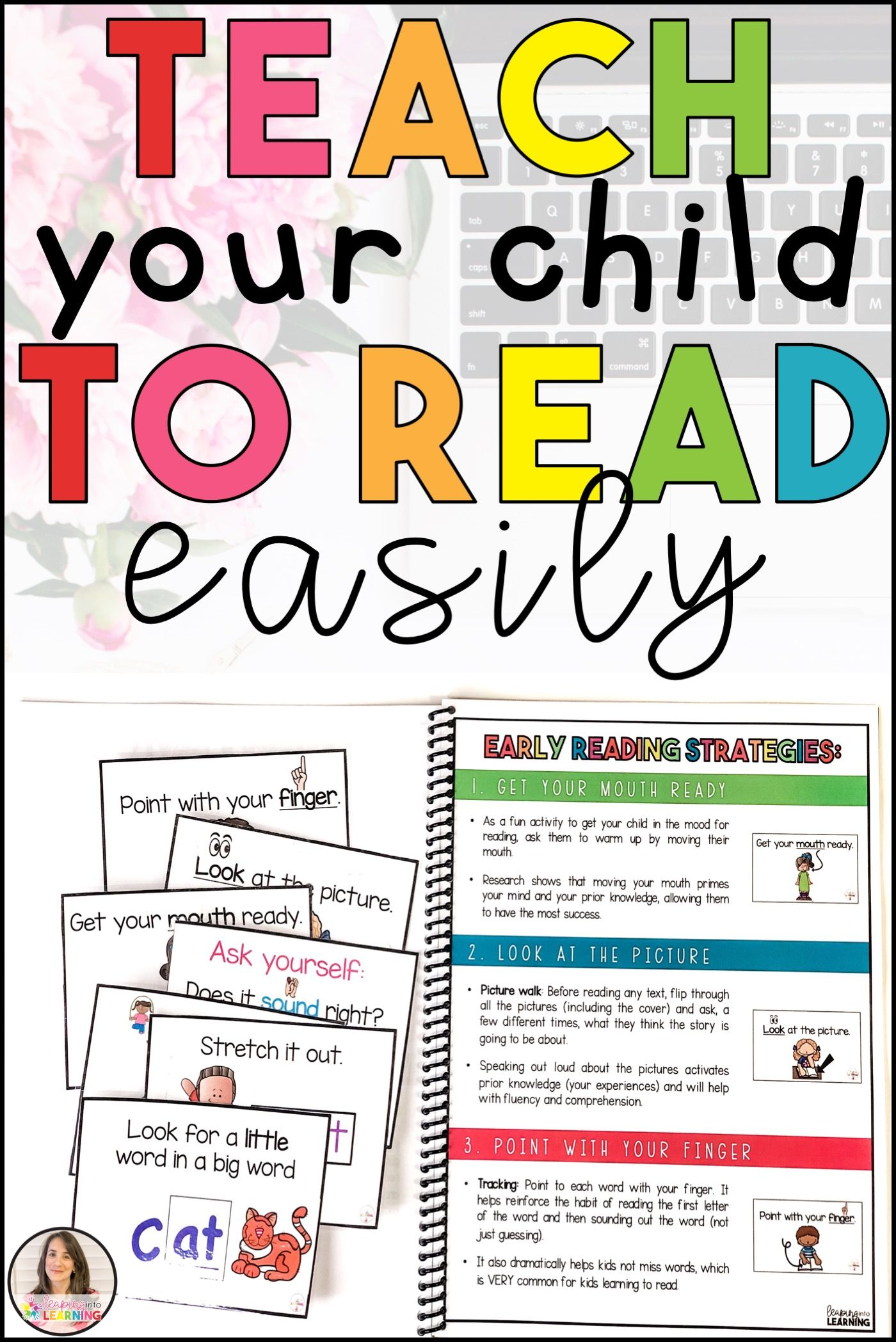 Teach Your Child To Read Easily In