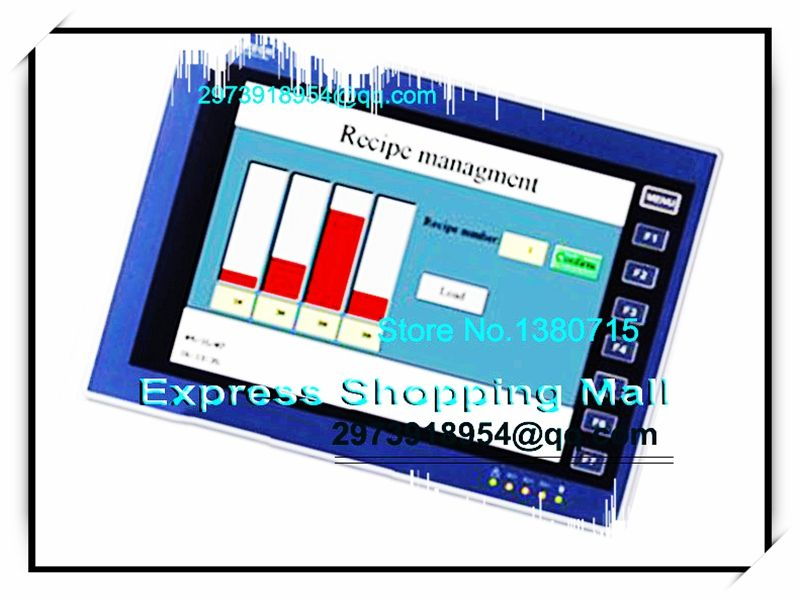$633.00 (Buy here: http://appdeal.ru/edje ) New PWS6A00T-N 10.4 inch Touch Screen HMI Ethernet original programming cable for just $633.00