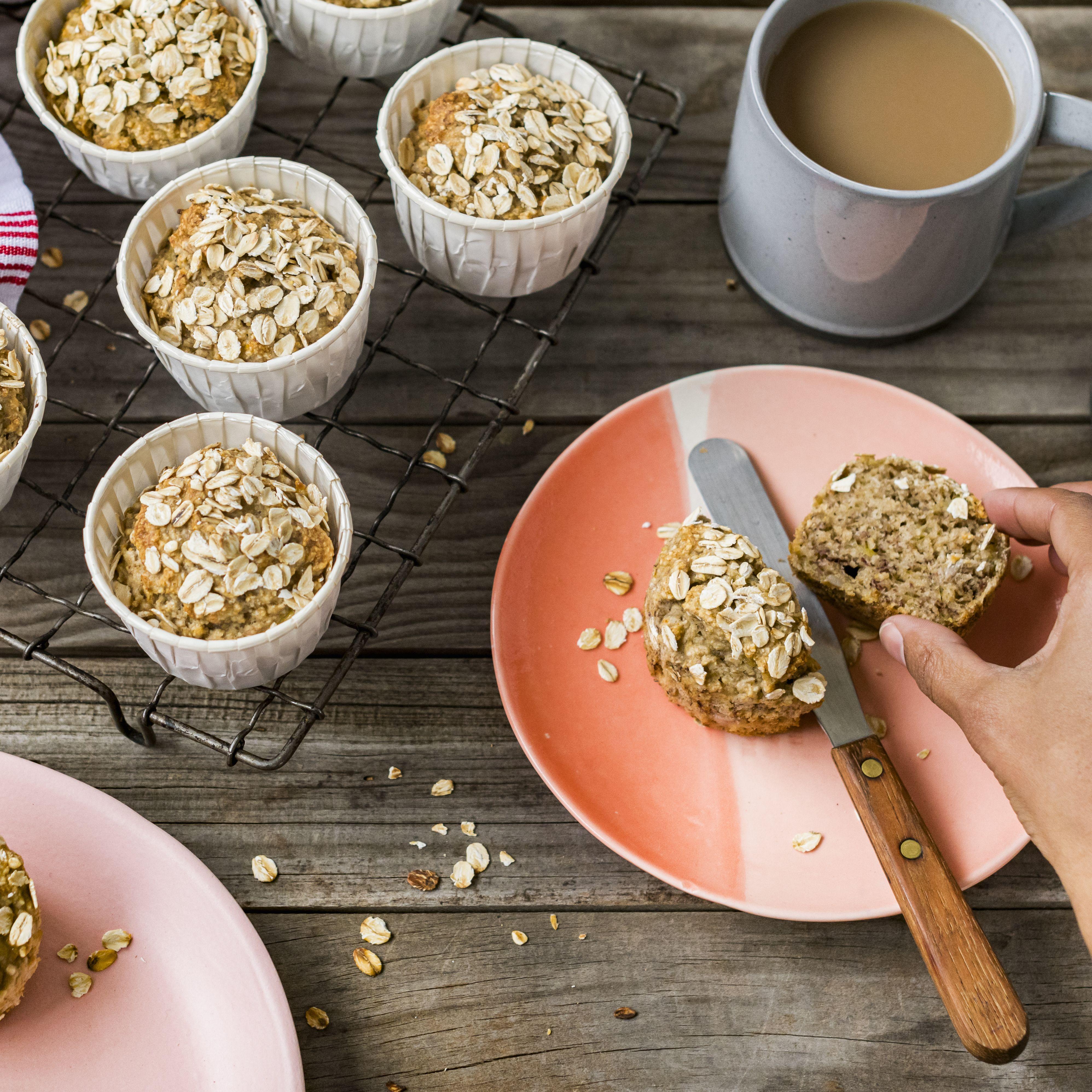are quaker oats gluten free uk