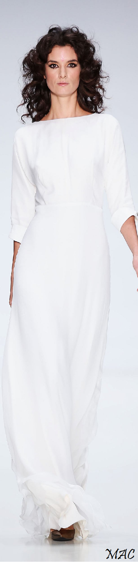 Spring 2015 Ready-to-Wear MA YA By Maria Didarova