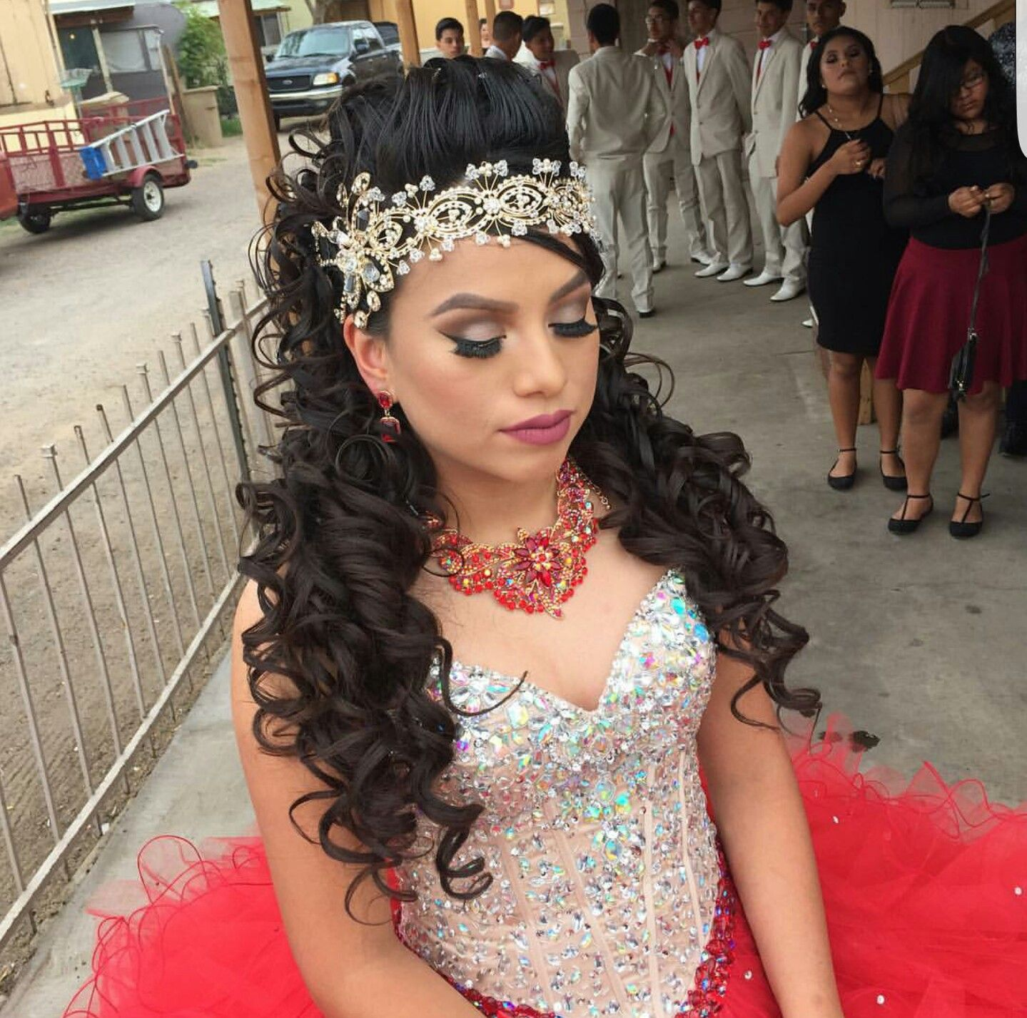 Glambychristopher my quince pinterest