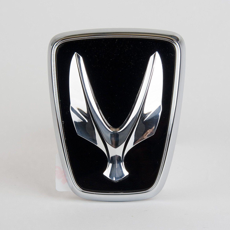 Hyundai Equus Tail Gate//Trunk EmblemGENUINE OEM