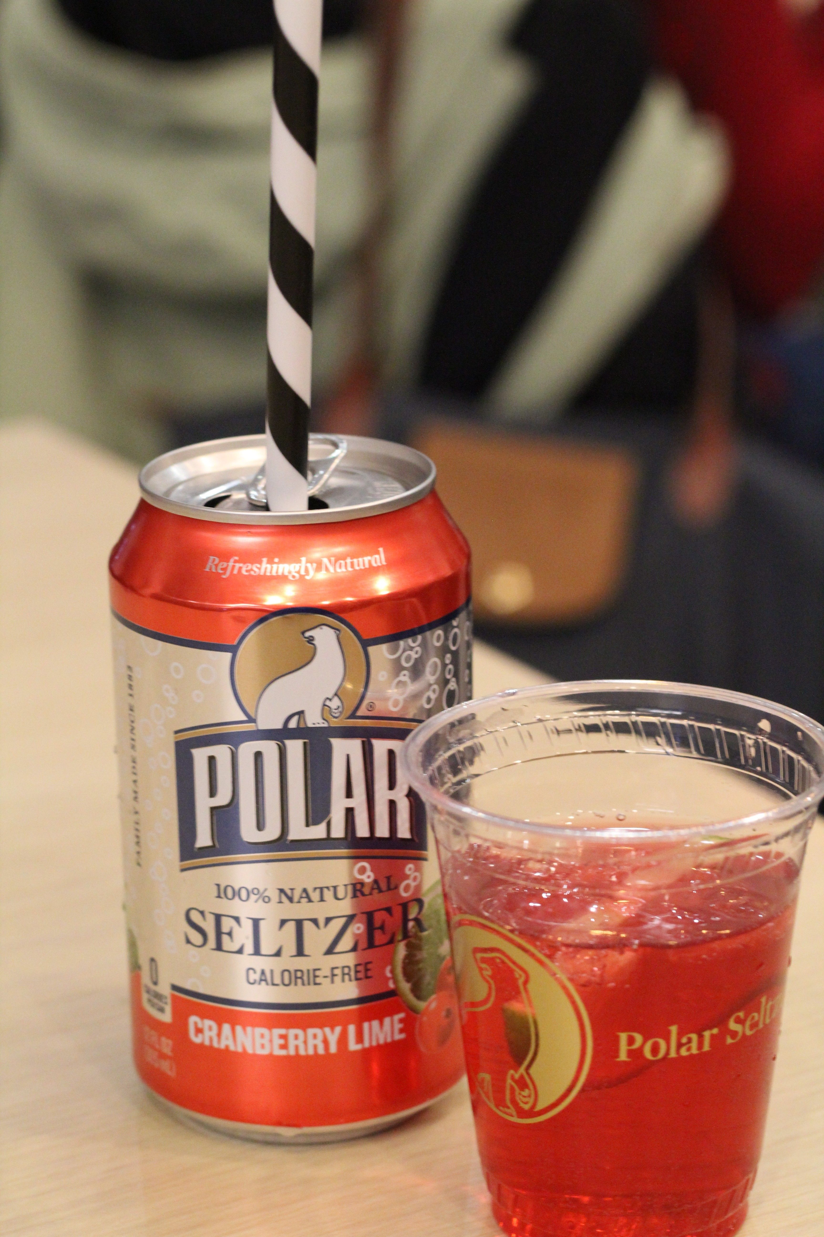 Cranberry Cranberry Lime Sparkling Drinks Non Alcoholic Drinks Cranberry