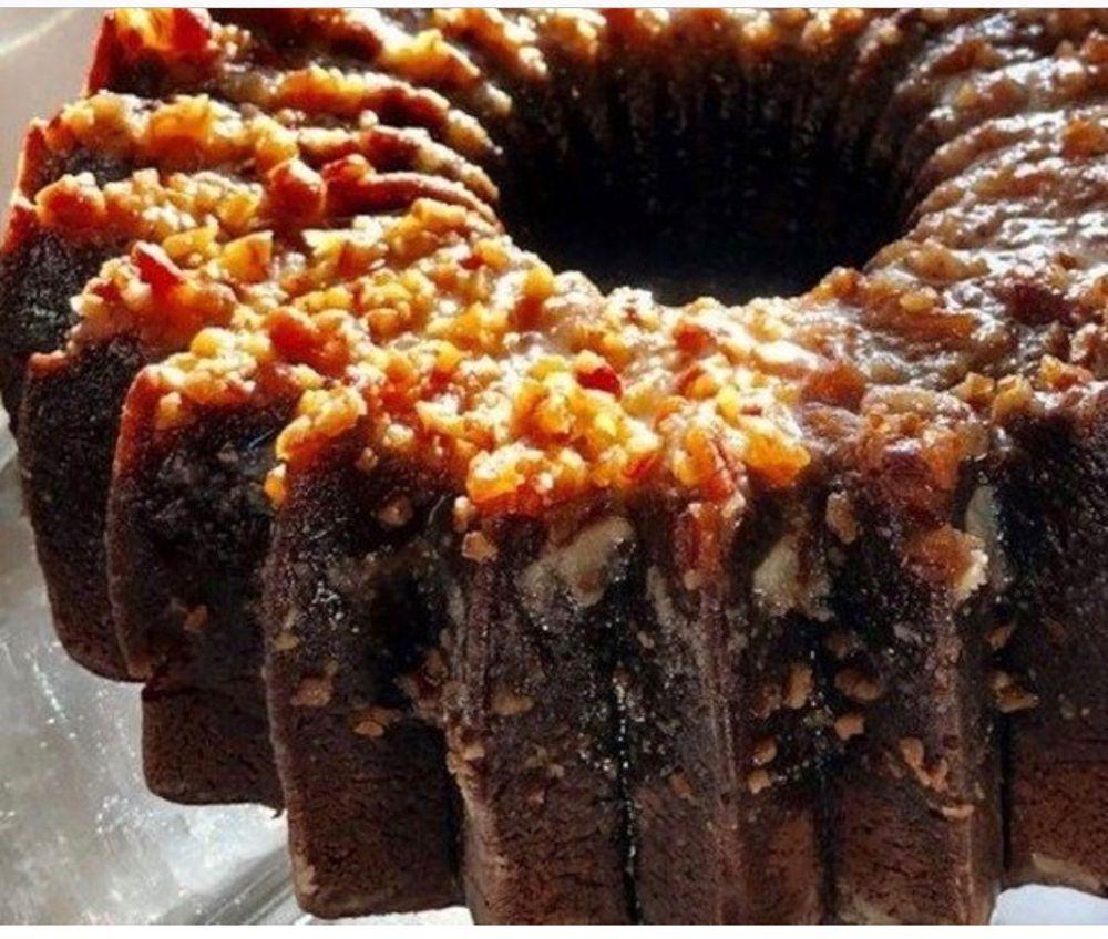 Pin By Fabiola Crespo On Bundt Cakes