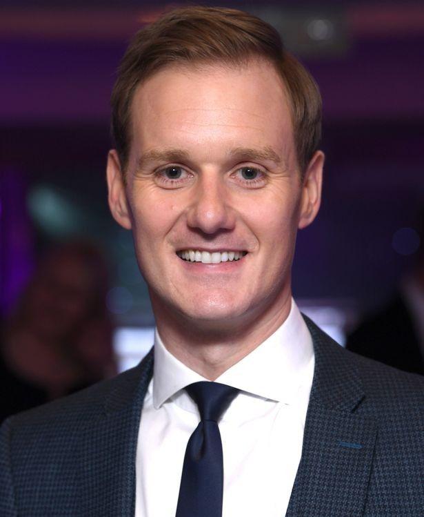 Dan Walker | Sports presenters, Sky sports presenters, Dan ...