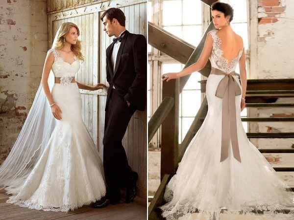 Australian Bridal Gowns - Ocodea.com