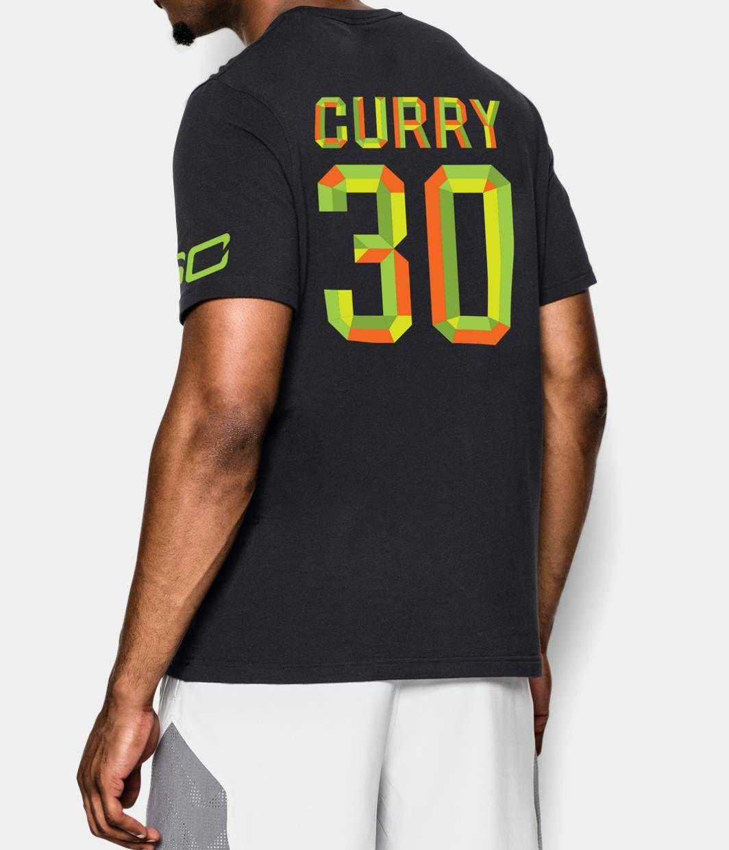 Men's SC30 Iconic Player T-Shirt | Under Armour US