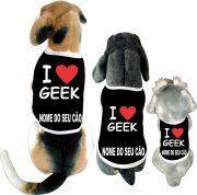 Caomisetas---I-Love-Geek- : TENHA SUA PRÓPRIA MICROFRANQUIA E FAÇA NEGÓCIOS PELA INTERNET, Saiba mais=>> http://www.camisetasdahora.com/c-23…/Planos-Franquias-OnLine | camisetasdahora