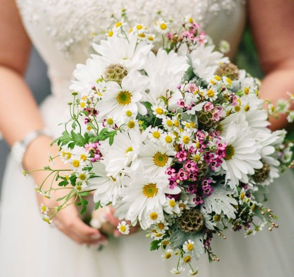 Buquês adoráveis | Casamenteiras