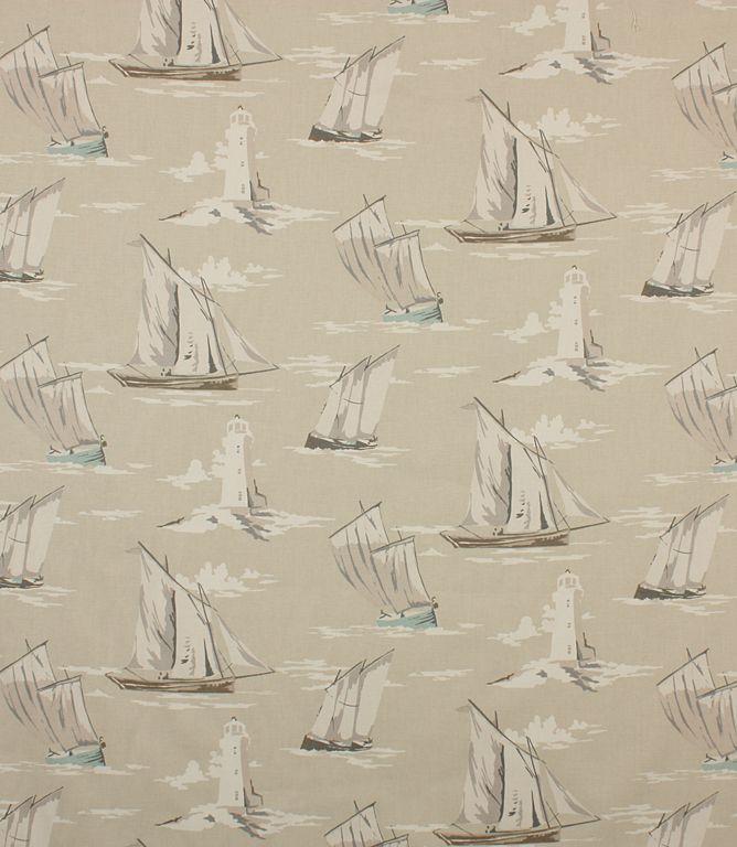 Skipper Fabric / Surf