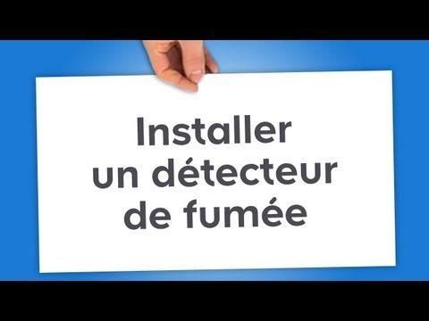 Installer Un Detecteur De Fumee Castorama Castorama Terrasse Plafond Autoportant