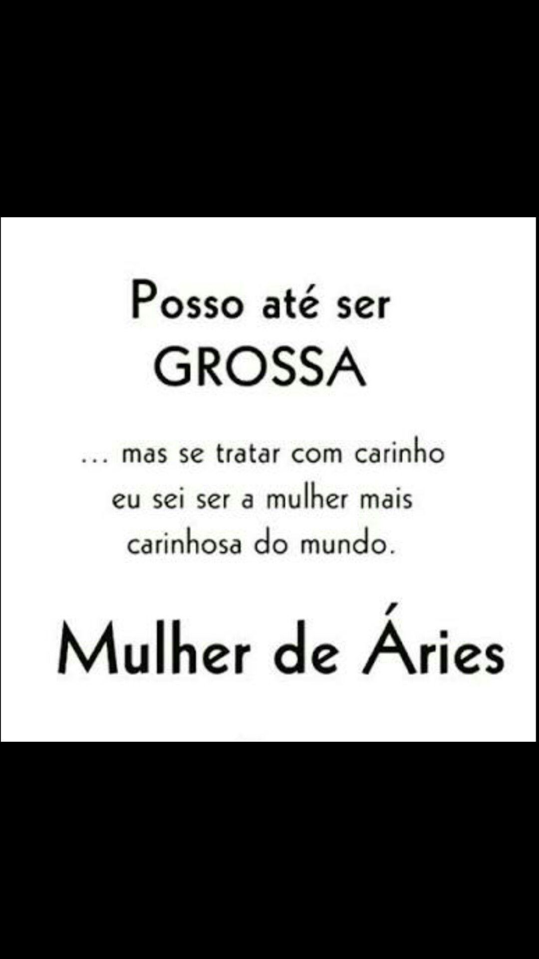 Fato Aries Mulher De Aries