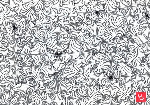 . by Vasilj Godzh, via Behance