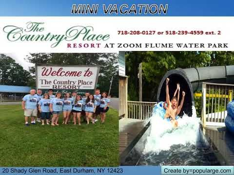 Set venue for Birthday overnight party; the country Place 718-208-0127