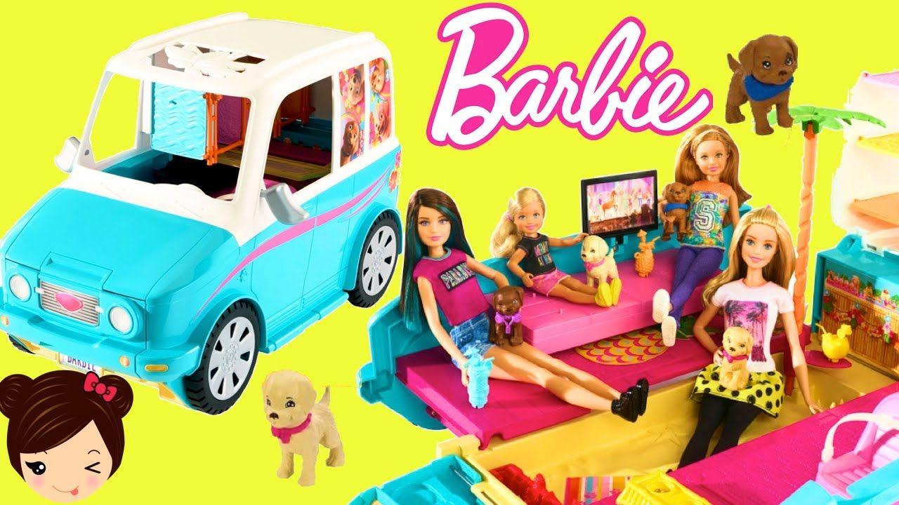 Pin De Cynthia Nadine En Barbies Juguetes De Barbie Barbie Barbie Y Sus Hermanas