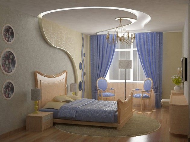 Crazy Bedroom Ideas for your Home - More bedroom ideas here