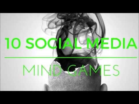 10 Social Media Mind Games | Narcissists Among Us | Mind games
