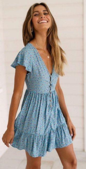 Photo of 20 roupas de verão simples e legais