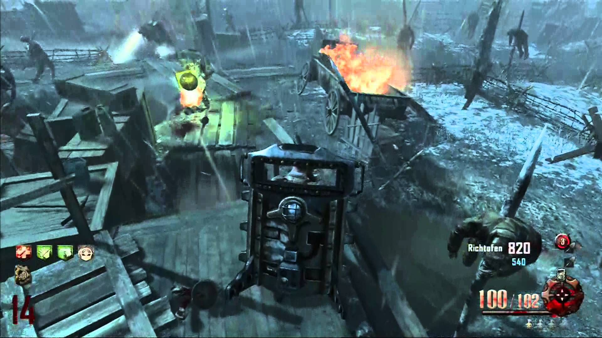 Call Of Duty Black Ops 2 Zombies Origins Glitch Call Of Duty