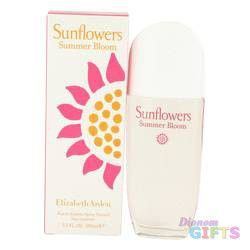 Sunflowers Summer Bloom Eau De Toilette Spray By Elizabeth Arden