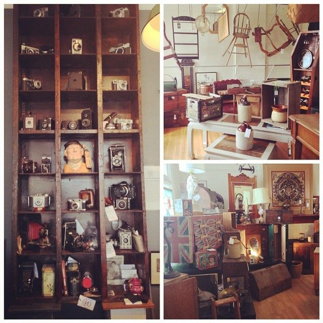 You never know what amazing treasures you will discover @CastleAndPark Urban Vintage Interiors! #downtownbarrie #visitbarrie #getoutandplay #barrie #vintage tourismbarrie's photo on Instagram