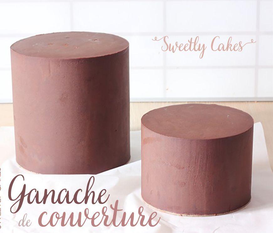 Ganache pour un lissage parfait recette g teau pinterest g teaux design et shops - Very parfait chocolat blanc ...