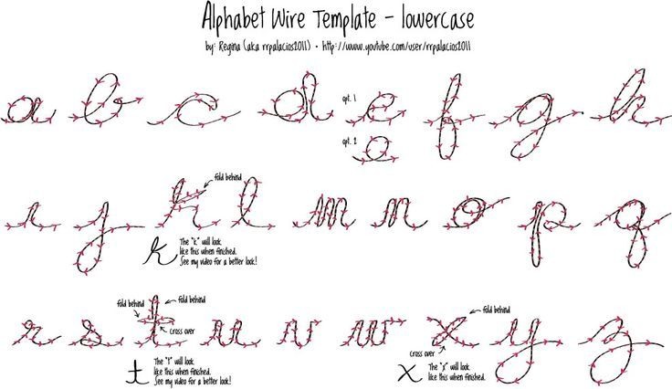 writing names with wire - Google Search | wire | Pinterest | Draht ...