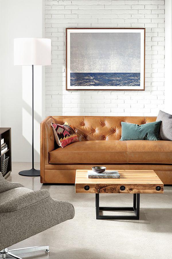 Briggs Coffee Tables - Modern Coffee Tables - Modern Living ...