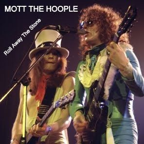 Roll Away The Stone Mott The Hoople Hoople All The Young Dudes