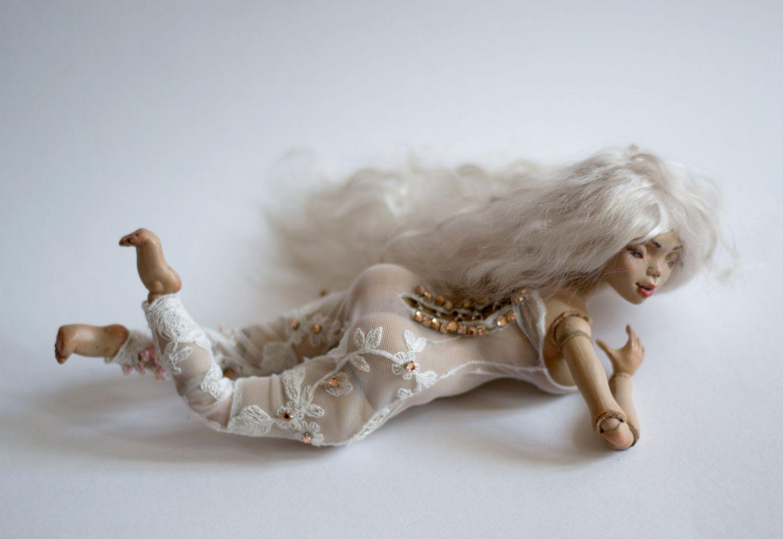 Bjd Dress Bjd Doll Clothes Bjd Clothes YoSD Msd Bjd by LIONAdeLIV