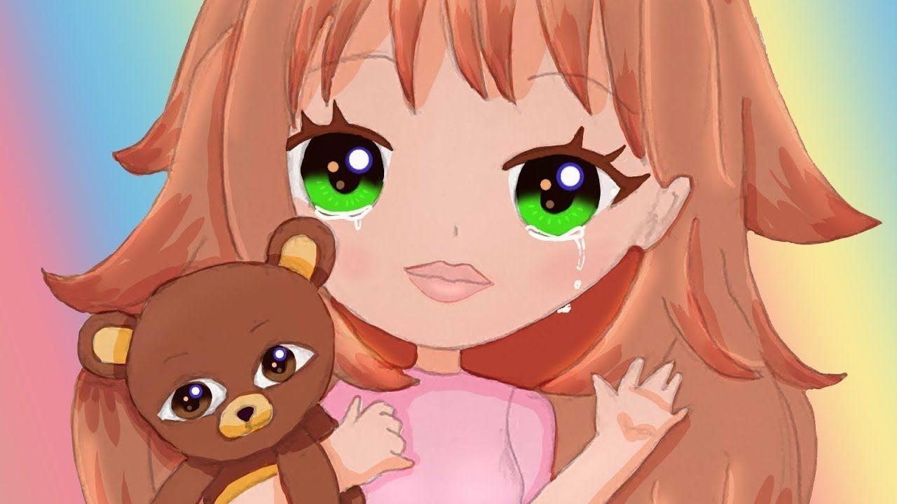 Drawing Sally Creepypasta The Sally Williams Story Creepypasta Creepypasta Cute Anime Chibi Anime