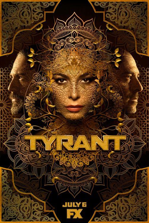 tyrant saison 3 vf