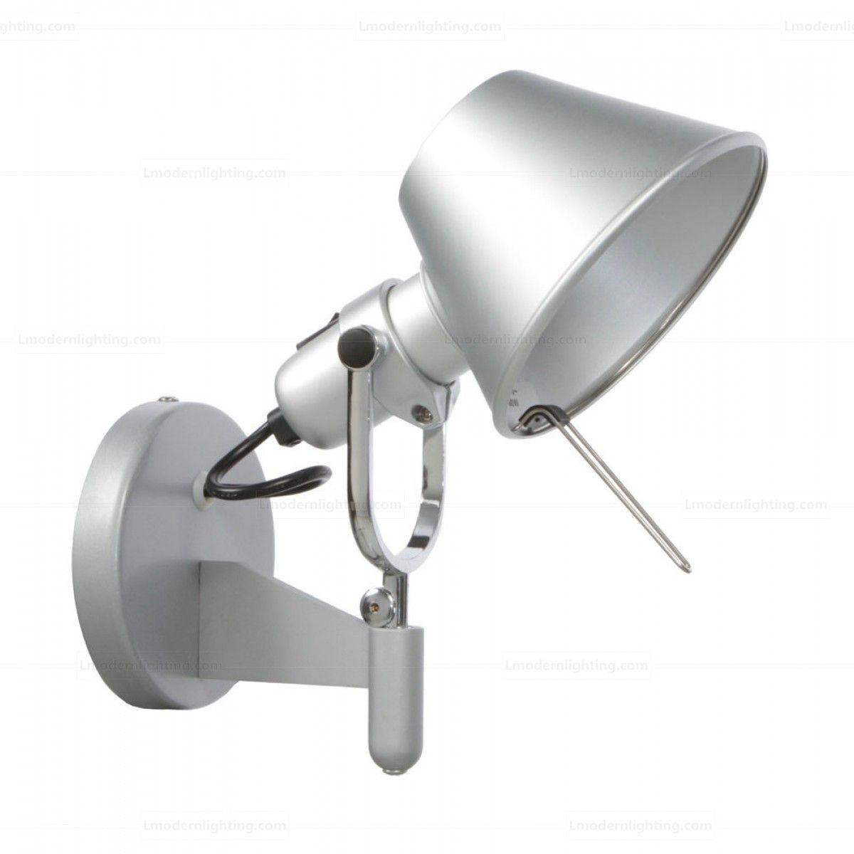 Tolomeo Faretto Wall Light Wall Lamp Tolomeo Wall Lamp Lamp