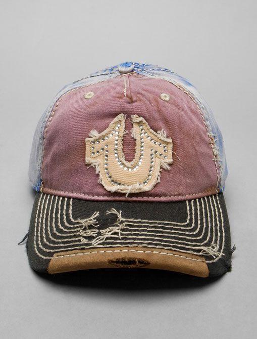 True Religion Hat  e5a981c104c4