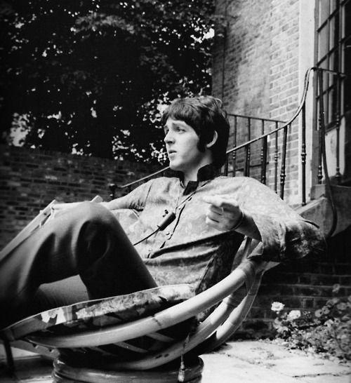 Resultado de imagen de paul mccartney lsd 1967