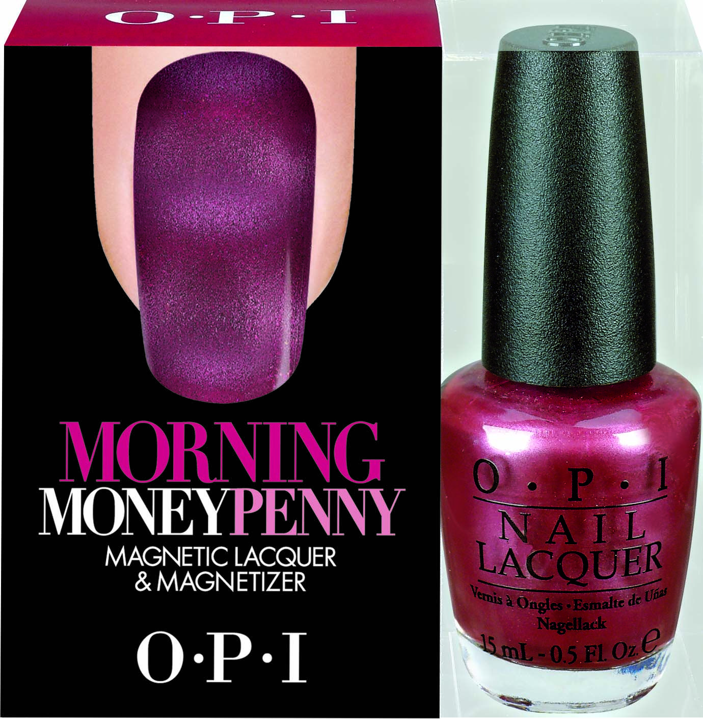 Makeup Preview, Swatches: OPI James Bond 007 Bond-ettes, Top Ten ...