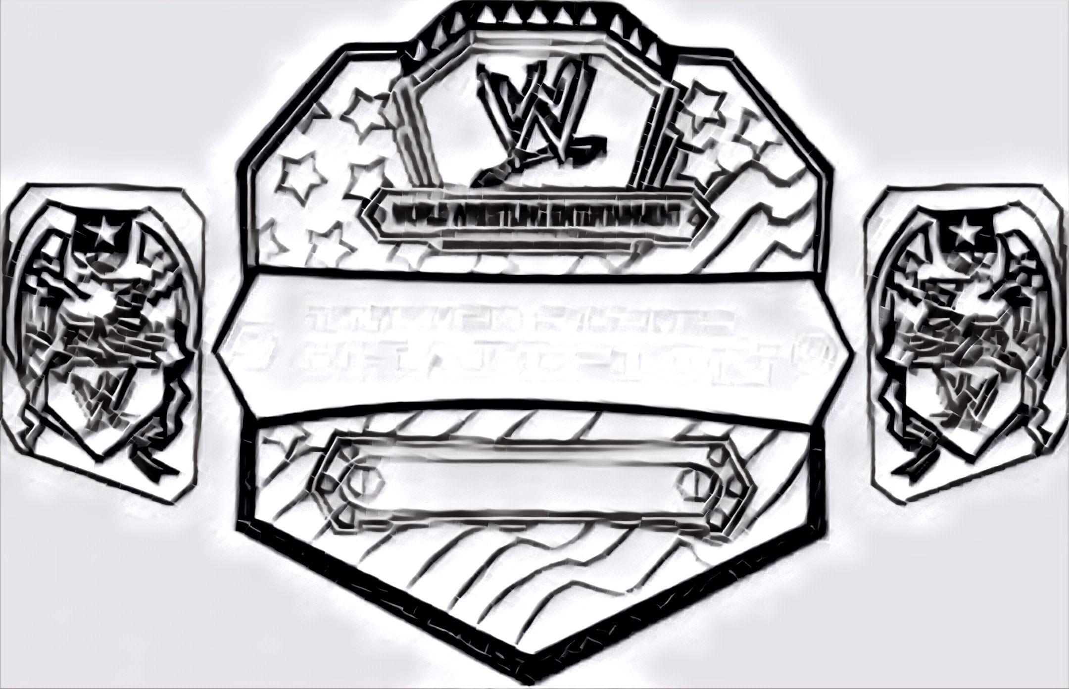 Wrestling Belt Clipart Google Search Wwe Belts Wrestling Wwe