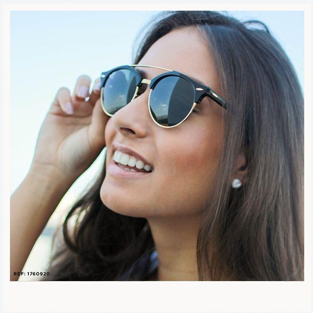 A Safira é a maior joalheria do sul do Brasil encontre o óculos de sol ideal 9bd8eb2901