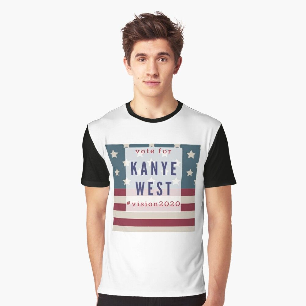 Pin On Kanye West For President