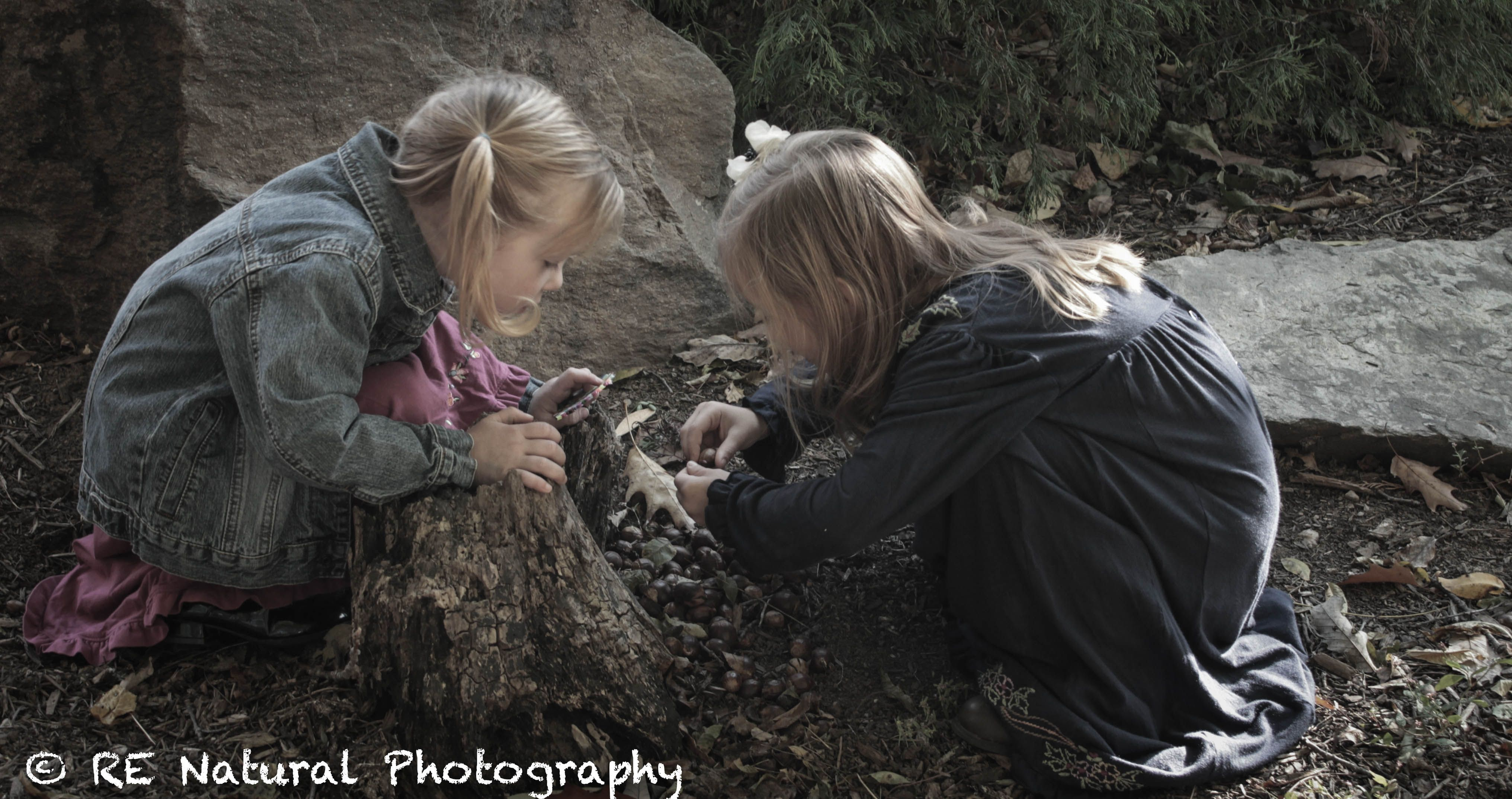 www.renaturalphotography.com Magical