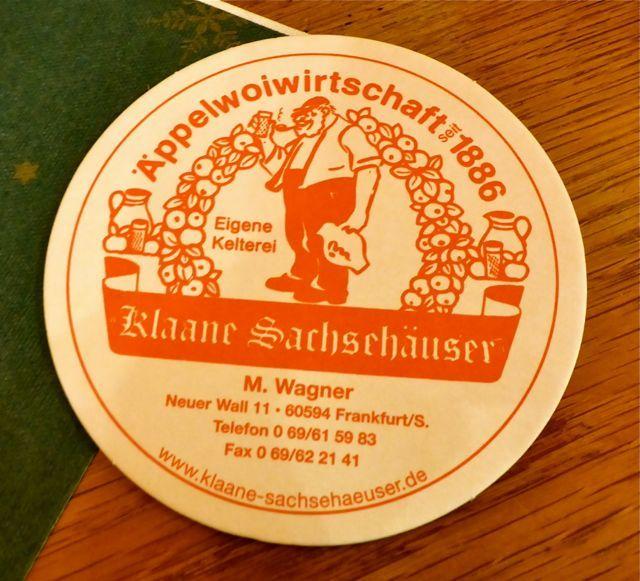 Pin on Germany - born and raised in Frankfurt/Main