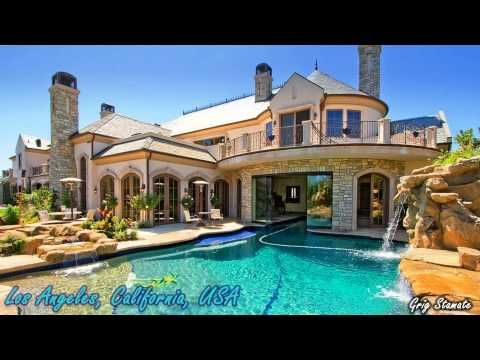 Big Beautiful Mansions With Pools beautiful mansions - youtube | many mansions | pinterest | future