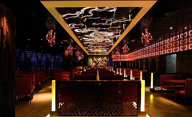 Paradise Dynasty 04 12a Ion Orchard 2 Orchard Turn Singapore Singapore Chinese Restaurant Paradise