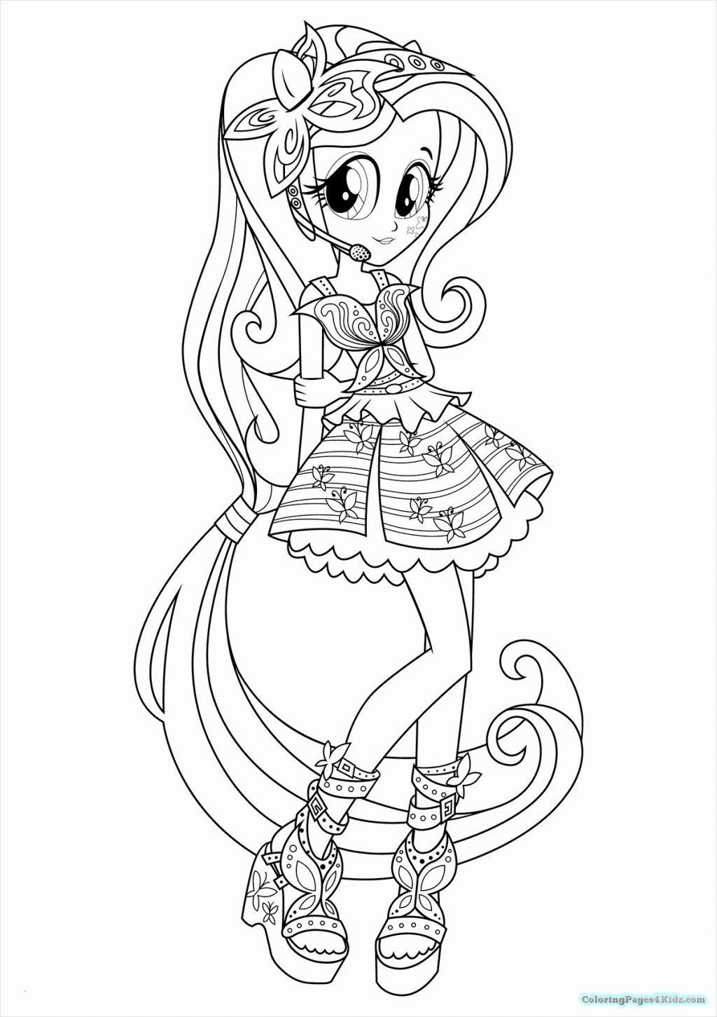 Equestria Girls Coloring Pages Luxury Dora Rockstar Coloring Pages Unique 10 Best Mlp My Little Pony Coloring Princess Coloring Pages Coloring Pages For Girls