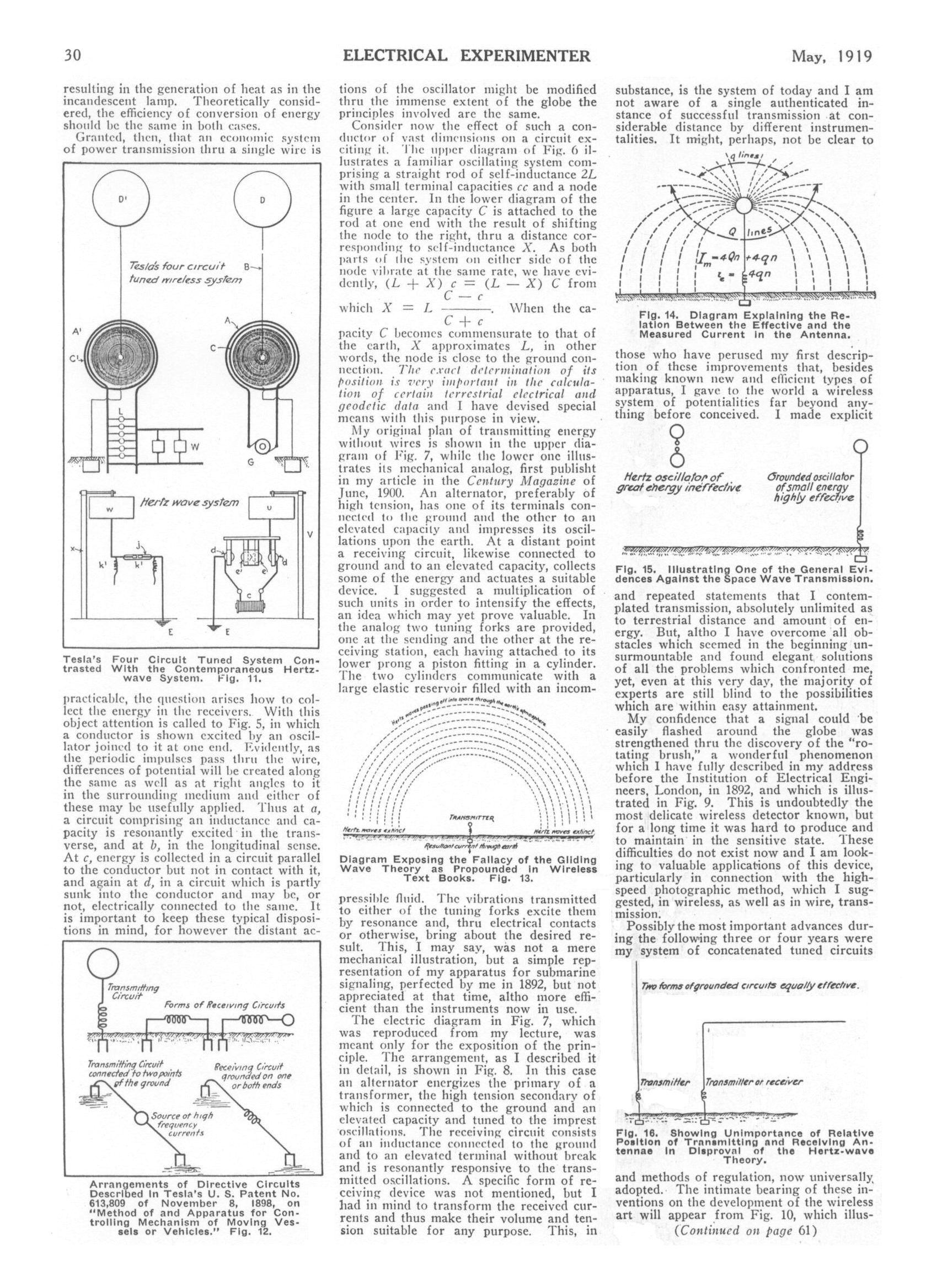The True Wireless Nikola Tesla 3 In 2020 Nikola Tesla Tesla Free Energy