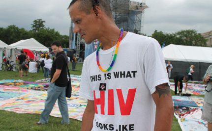 HIV Patients in Georgia are Drowning. Will the State Do the Right Thing?